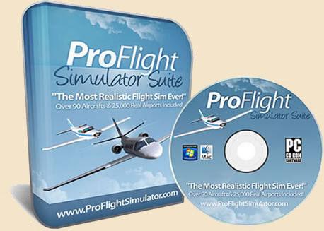 proflightsimulator